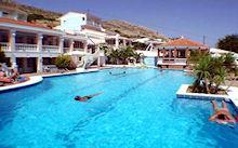 Foto Aparthotel Samos Sun in Pythagorion ( Samos)
